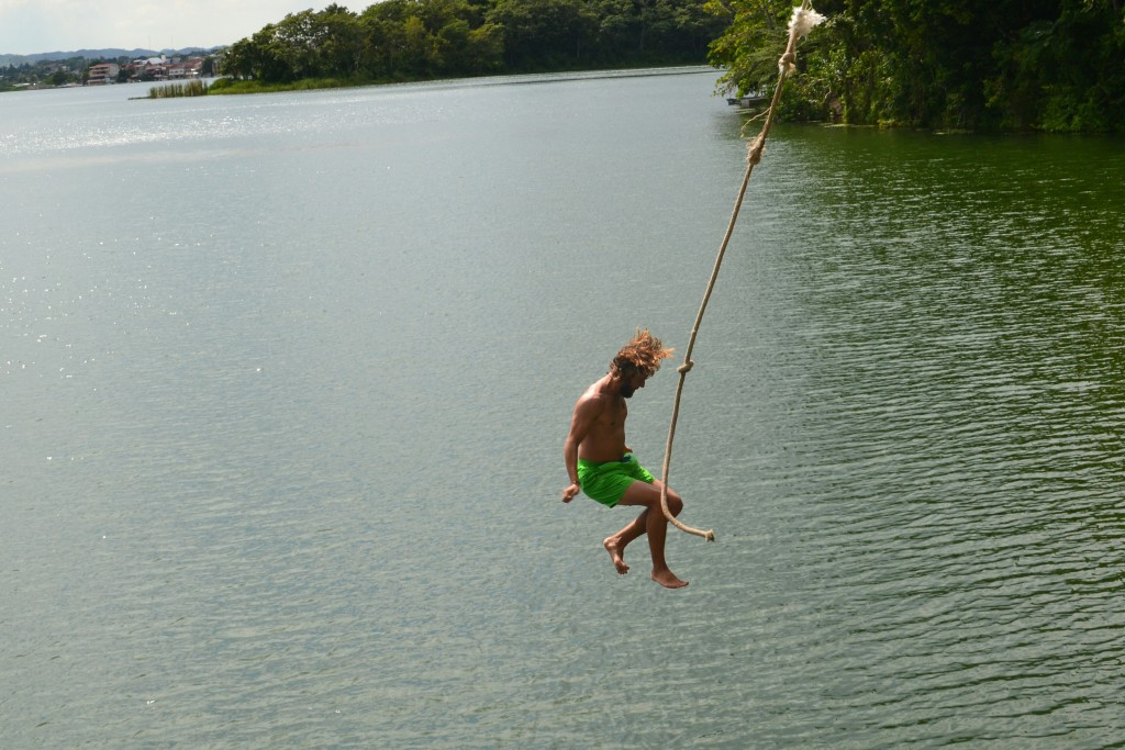 Jorges Rope Swing