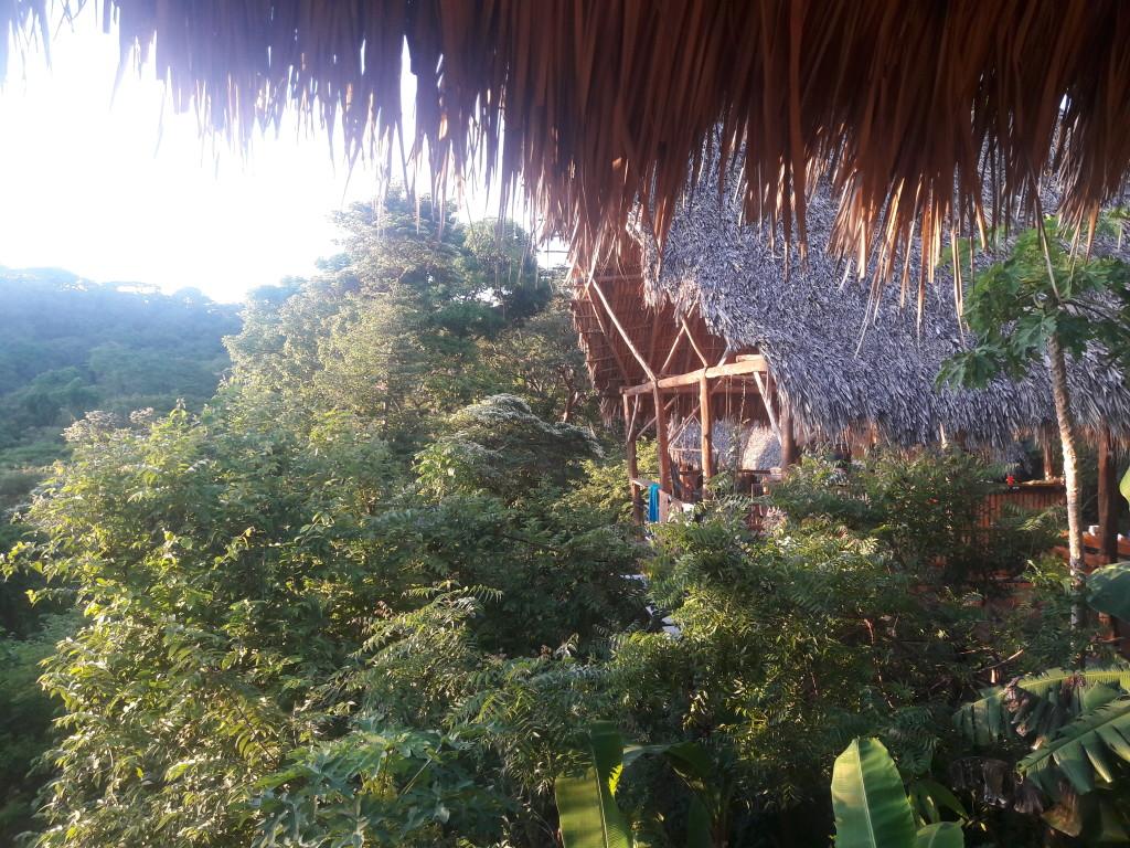 Unterkunft am Playa Maderas