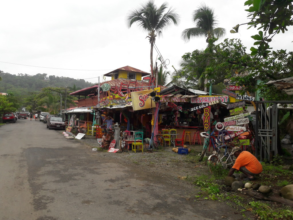 Karibikdörfchen