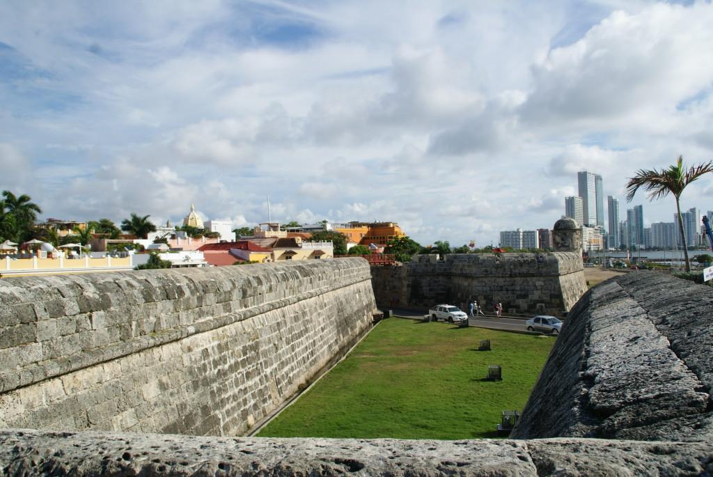 Tagesausflug nach Cartagena